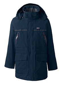 Men's Squall Waterproof Parka