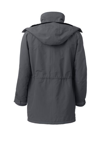 Men's Tall Waterproof Squall Parka