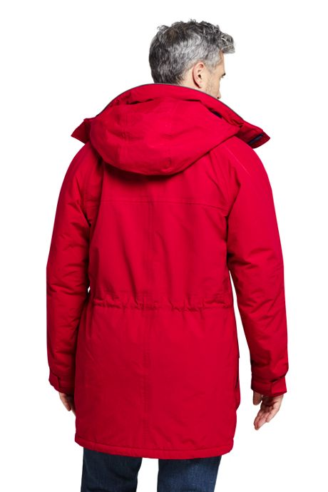 Men's Waterproof Squall Parka