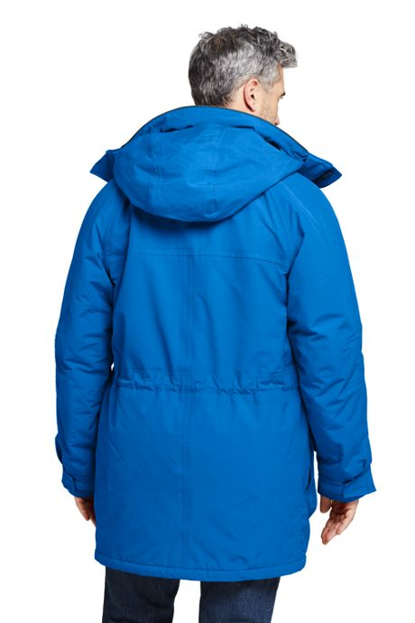 Men's Tall Squall Parka
