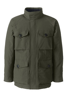Men's Squall Military Waterproof Jacket