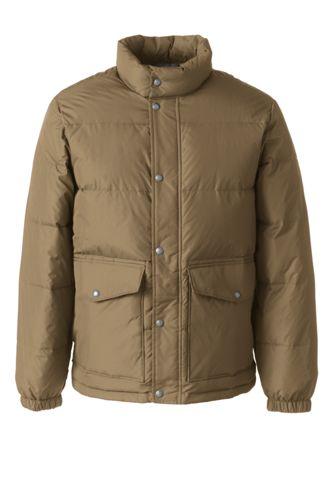 Men's Down Jacket