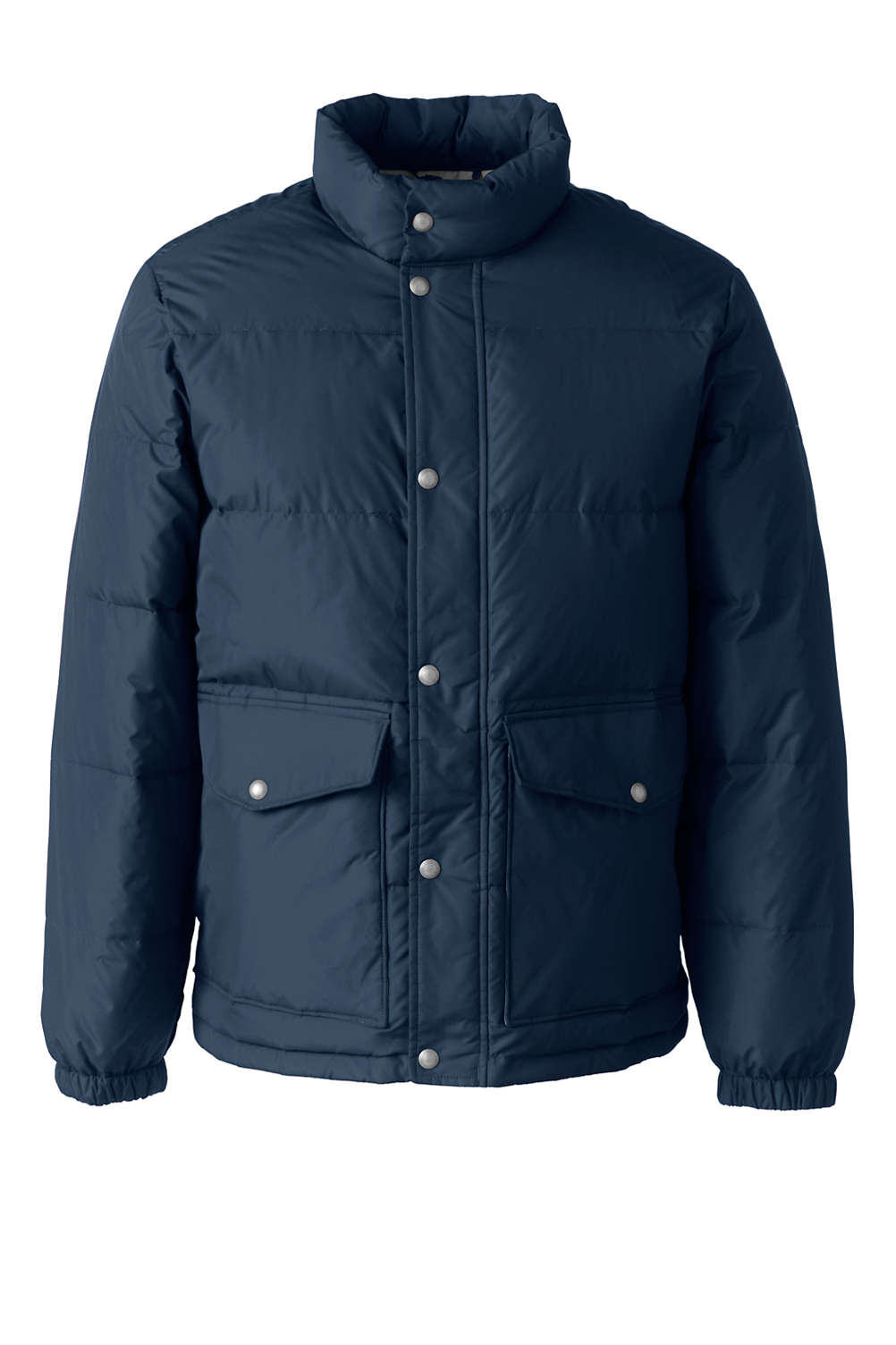 26b72f2a8 Men's 600 Down Jacket from Lands' End