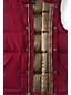 Le Duvet 600 Sans Manches, Homme Stature Standard