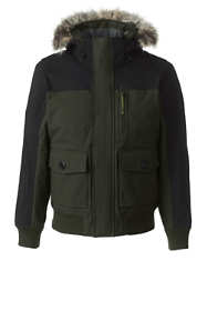 Men's Expedition Winter Bomber Jacket