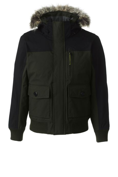 Men's Expedition Bomber Jacket