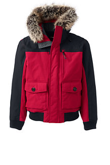 Expeditions-Bomberjacke für Herren