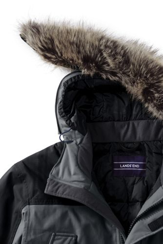 Expeditions-Parka für Herren