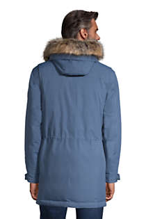 Men's Expedition Winter Parka, Back