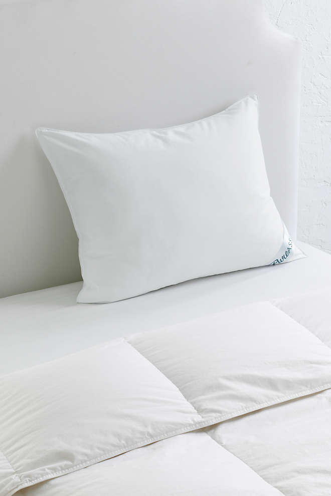 Pure Assure Down Alternative Pillow, Front