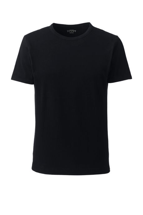 Men's Short Sleeve Layering T-shirt