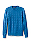 Men's Drifter Cotton Cable Jumper