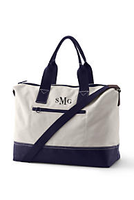 10f974162f84 Canvas Weekender Duffle Bag