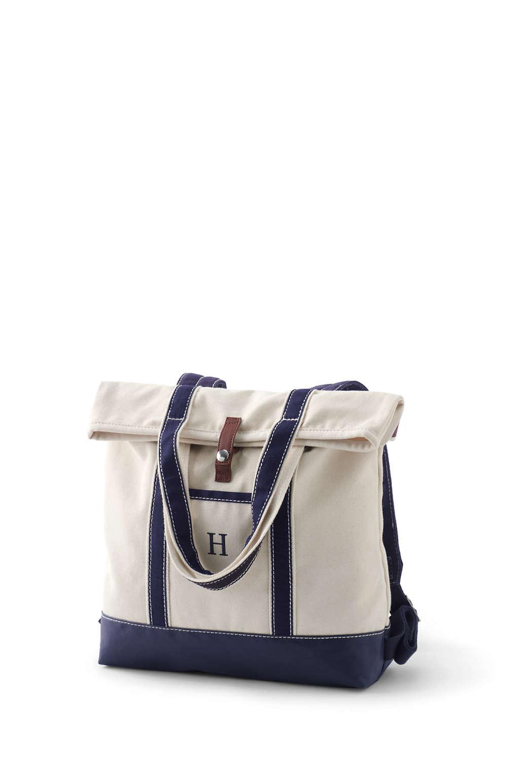 abf249d48e Lightweight Convertible Tote Backpack. Item  5008076UX. View Fullscreen