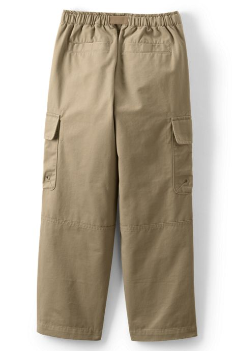 Boys Iron Knee Cargo Climber Pants