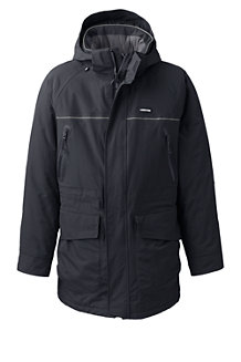 Men's Squall Insulated Waterproof Parka