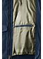 Le Blouson Duvet Col Polaire Sherpa, Homme Stature Standard