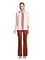 La Veste Légère en Polaire Col Montant, Femme Stature Standard