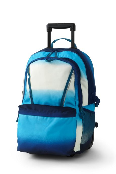 ClassMate Large Rolling Wheeled Backpack