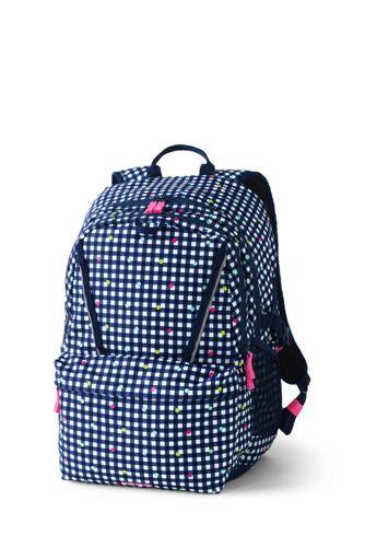 a51b6e95c2e8 ClassMate Printed Large Backpack