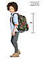 Kids' Print ClassMate Large Backpack