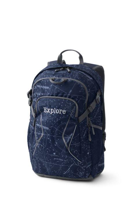 ClassMate TechPack Medium Backpack