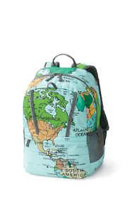 ClassMate Printed Medium Backpack