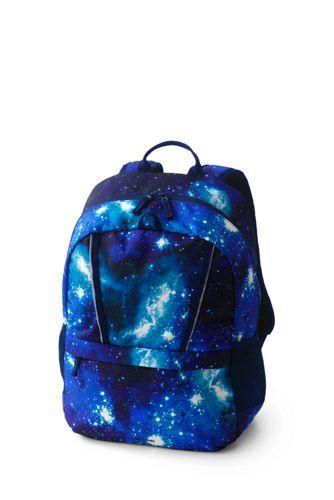 c79458f3db54 ClassMate Printed Medium Backpack