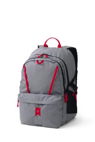 classmate solid large backpack