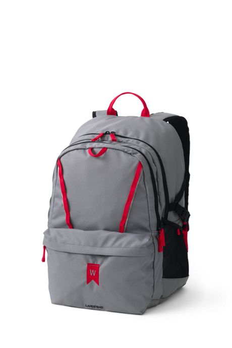 ClassMate Solid Large Backpack