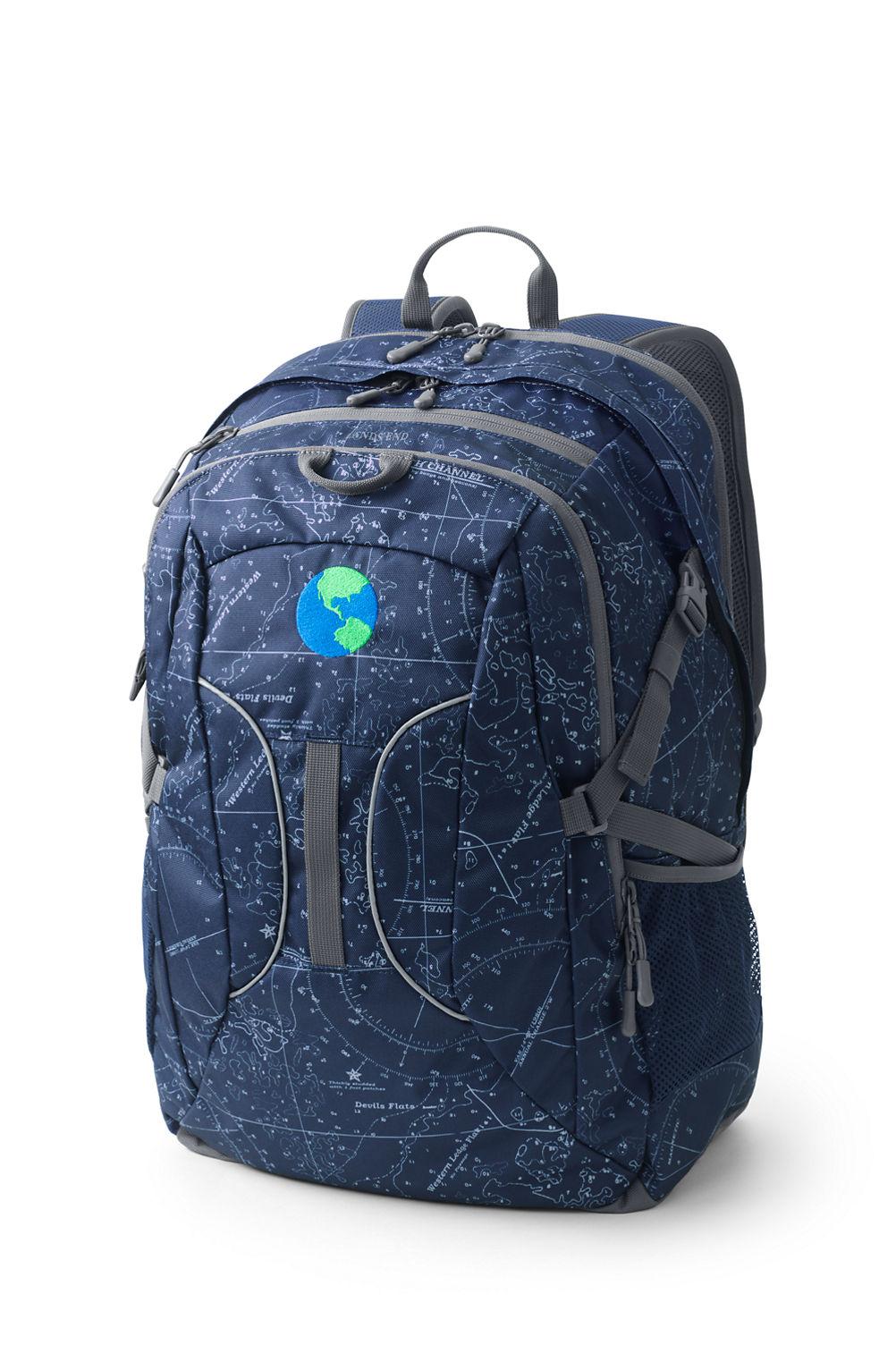 Big Canvas Backpacks- Fenix Toulouse Handball 42497605f4815