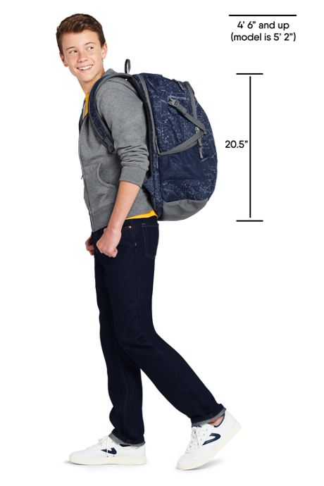 ClassMate TechPack Extra Large Backpack
