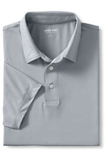 Men's Short Sleeve Comfort-First Golf Polo Shirt, Unknown