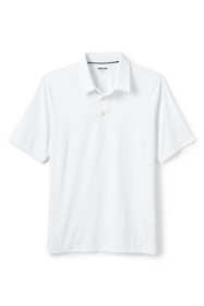 Men's Short Sleeve Comfort-First Golf Polo Shirt