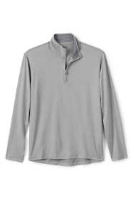 Men's Long Sleeve Comfort-First Golf Quarter Zip