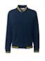 Le Blouson Varsity Serious Sweats, Homme Stature Standard