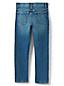 Boys' Iron Knees Stretch Slim Fit Jeans