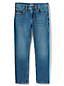 Boys' Iron Knees Stretch Slim Fit Jeans