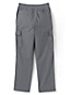 Boys' Iron Knees Pull-on Cargo Trousers