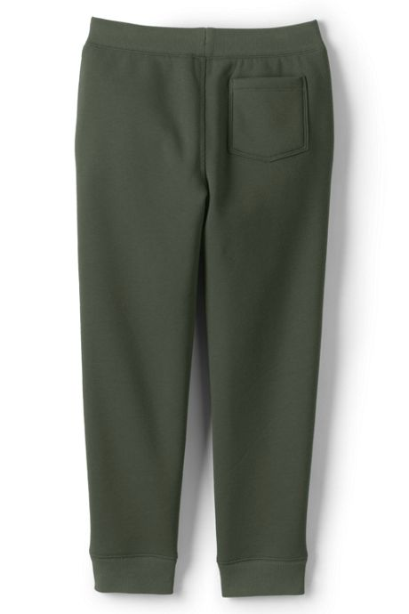 Kids Sherpa Fleece Lined Joggers
