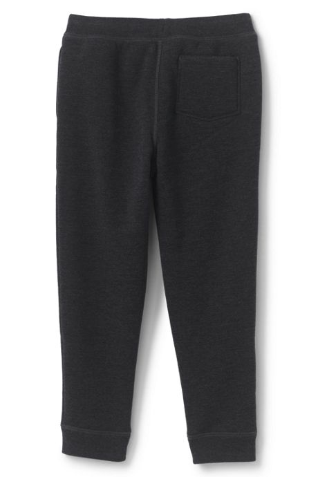 Little Kids Sherpa Lined Joggers