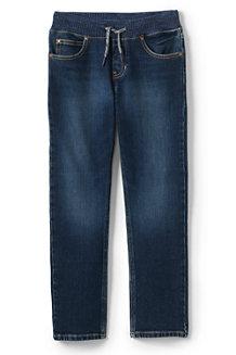 Iron Knees® Stretch-Jeans mit Schlüpfbund für Jungen