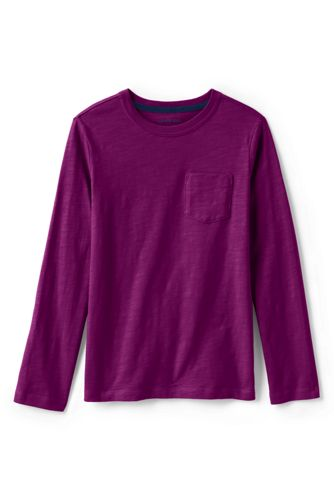 Boys' T-shirt with Pocket