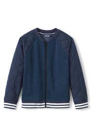 Boys Varsity Bomber Jacket