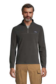 Men's Fleece Quarter Zip