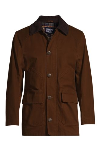 Men's Field Coat