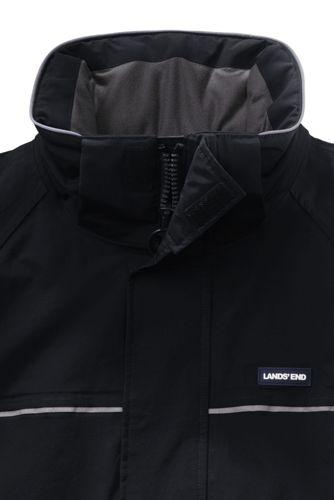 Men's Waterproof Squall Stadium Long Coat