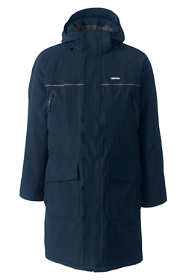 Men's Squall Stadium Coat