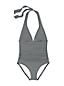 Women's Sunrise Collection Halterneck Swimsuit