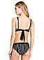 Bikini-Top SUNRISE Geo Colorblock für Damen